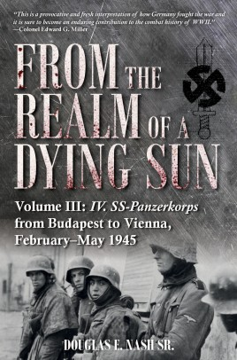 From the Realm of a Dying Sun. Volume III