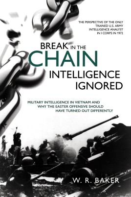 Break in the Chain - Intelligence Ignored