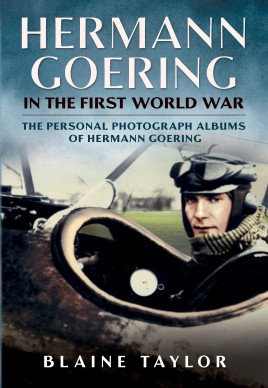 Hermann Goering in the First World War