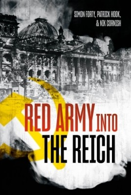 Red Army into the Reich