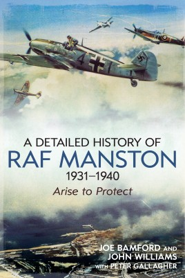 The Detailed History of RAF Manston 1931-40