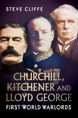 Churchill, Kitchener & Lloyd George
