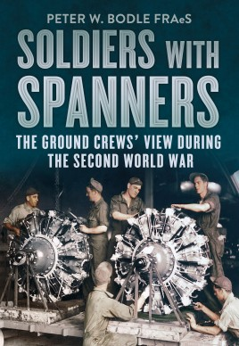 Soldiers with Spanners