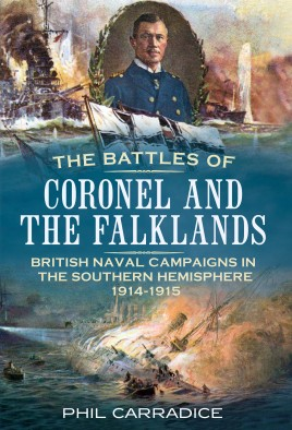 The Battles of Coronel and the Falklands