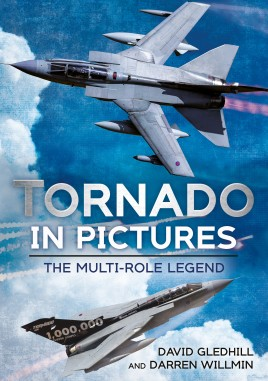 Tornado in Pictures