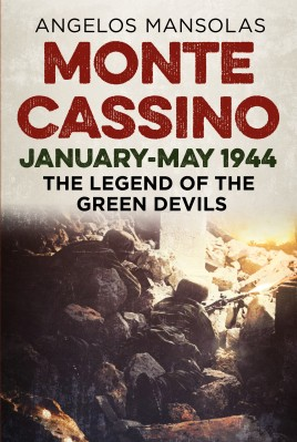 Monte Cassino January–May 1944