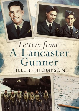 Letters from a Lancaster Gunner