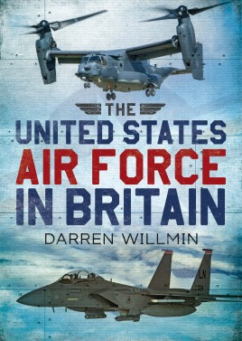 The United States Air Force in Britain
