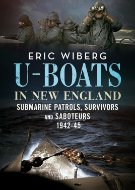 U-Boats in New England