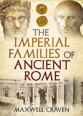 The Imperial Families of Ancient Rome