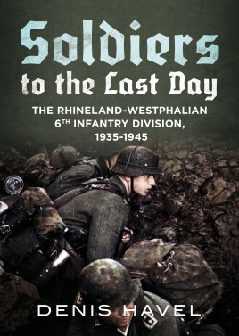 Soldiers to the Last Day