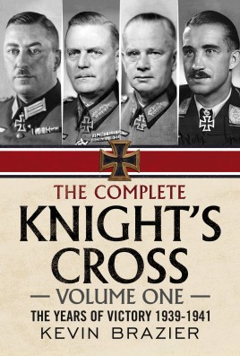 The Complete Knight's Cross