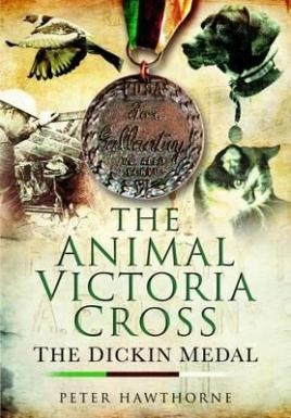The Animal Victoria Cross