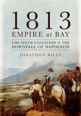 1813: Empire at Bay