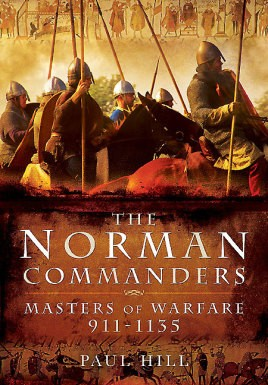 The Norman Commanders