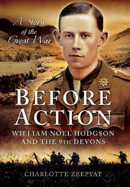 Before Action - A Poet on the Western Front