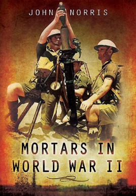 Mortars in World War II