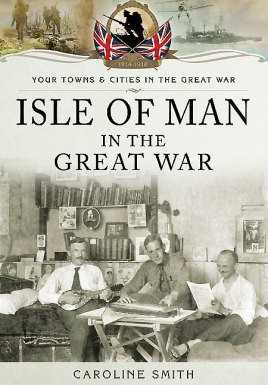 Isle of Man in the Great War