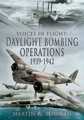 Daylight Bombing Operations 1939 - 1942