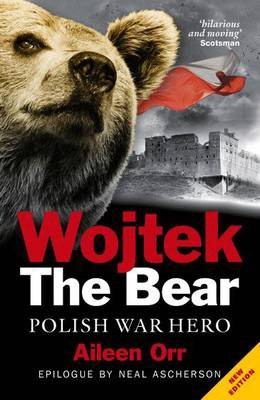 Wojtek the Bear