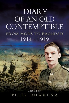 Diary of an Old Contemptible