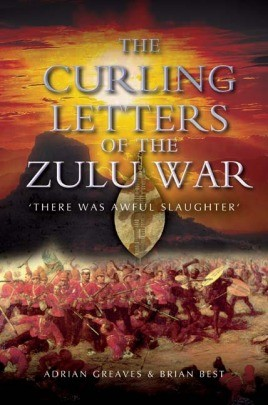 Curling Letters of the Zulu War