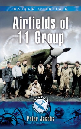 Battle of Britain - Airfields of 11 Group