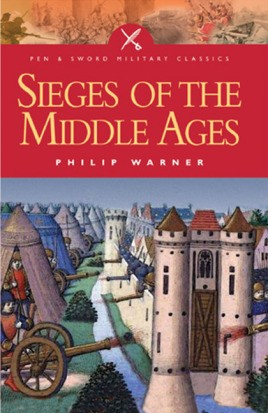 Sieges of the Middle Ages