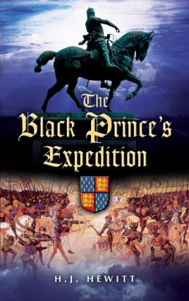 Black Prince's Expedition