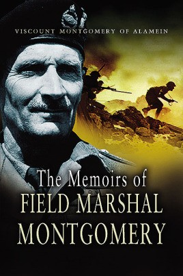 Memoirs of Field-Marshal Montgomery