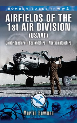 Airfields of 1st Air Division (USAAF)