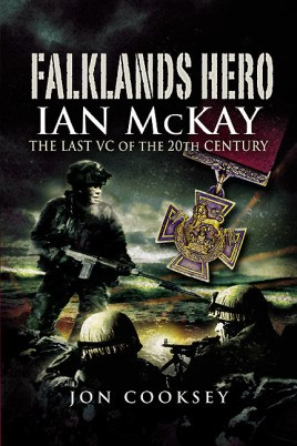 Falklands Hero
