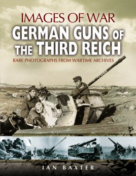 German Guns of the Third Reich