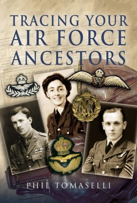 Tracing Your Air Force Ancestors