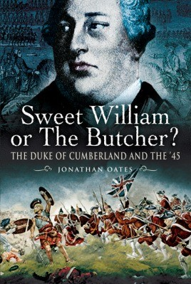 Sweet William or the Butcher?