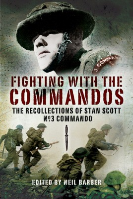Fighting with the Commandos