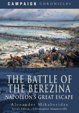 The Battle of the Berezina
