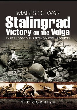 Stalingrad: Victory on the Volga