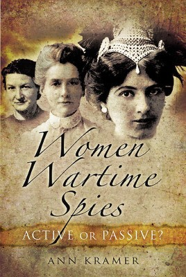 Women Wartime Spies