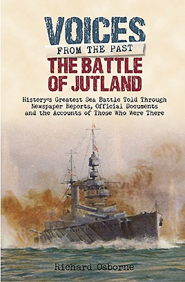 The Battle of Jutland: History's Greatest Sea Battle