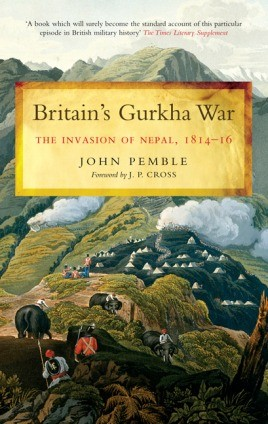Britain's Gurkha War