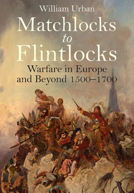 Matchlocks to Flintlocks