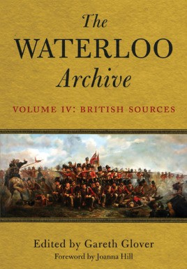 The Waterloo Archive. Volume 4