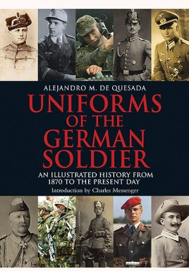 Uniforms of the German Solider