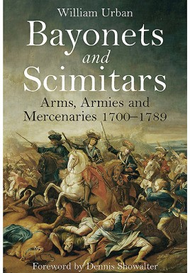 Bayonets and Scimitars