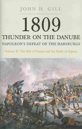 1809 Thunder on the Danube. Volume 2