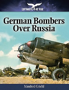 German Bombers Over Russia