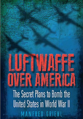 Luftwaffe Over America
