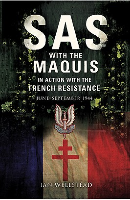 SAS with the Maquis