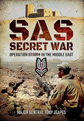 SAS: Secret War